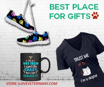 Veterinary Gifts
